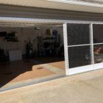 Garage Enclosure Anderson